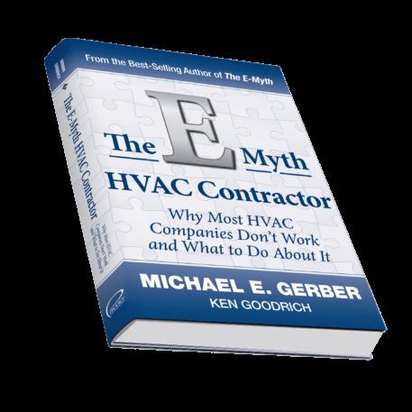 The E Myth HVAC Contractor